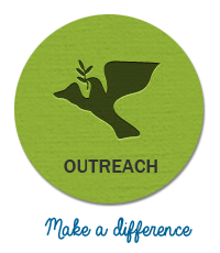 Outreach - Make a difference